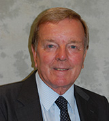 Professor Graham Hughes