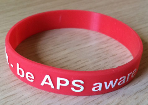 APS wristbands
